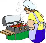 Parish Cookout Saturday, Sept. 13th @ 4:00-5:00