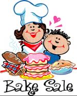 Church School Bake Sale
